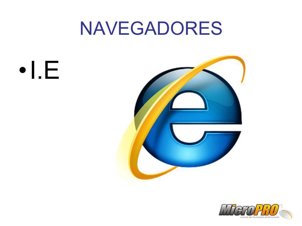 NAVEGADORES I.E