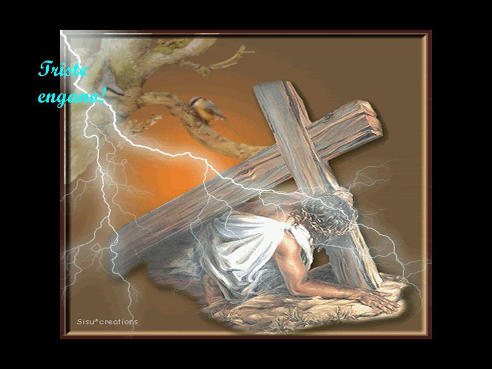 O diabo conhecia as escrituras e a ressurreição e tolamente teve a alegria por dois dias apenas, achando que havia derrotado Jesus,porque o túmulo per