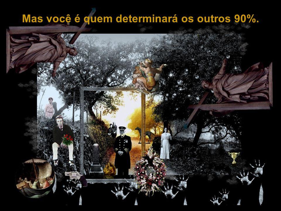 Prado Slides – Cidreira / RS Mas você é quem determinará os outros 90%.