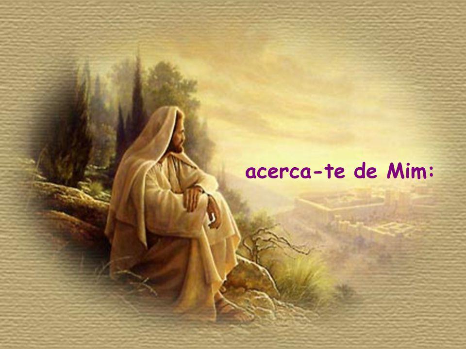Eu sou o Refúgio, em cujo seio encontrarás guarida para o teu corpo e tranqüilidade para o teu espírito;