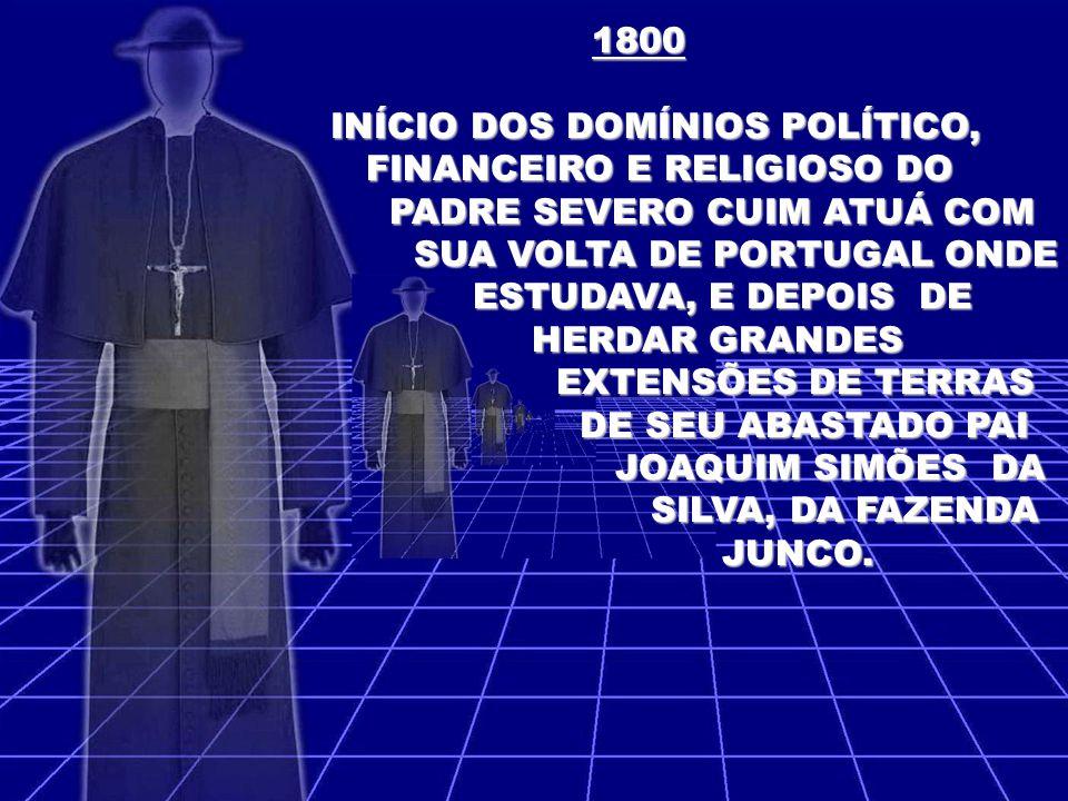 1700 1700 EXTINÇÃO DOS ÍNDIOS PATAXÓS E CARIACÁS COM A CHEGADA DE GRANDES CRIADORES DE GADO E PLANTADORES DE CAFÉ. GADO E PLANTADORES DE CAFÉ.