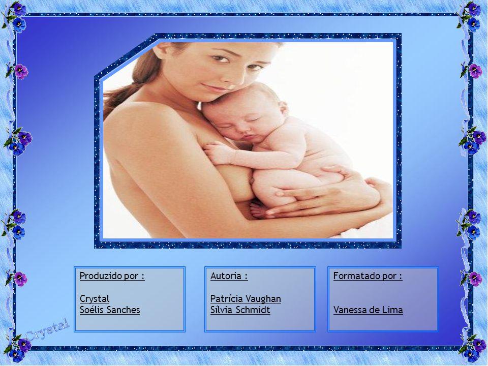 Antes de ser mãe...
