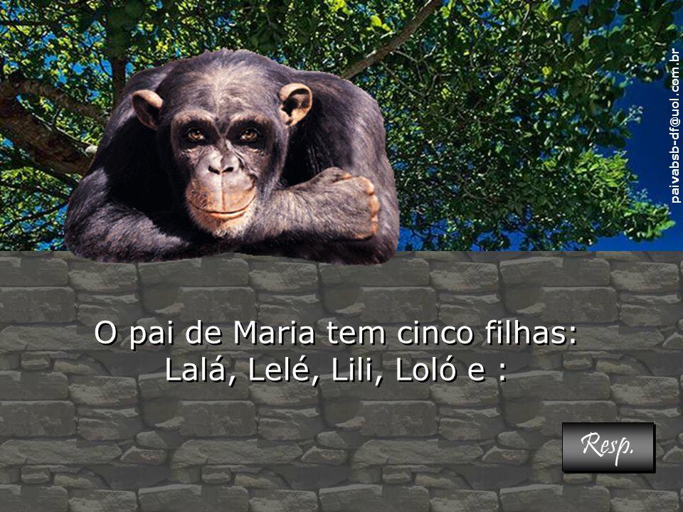 paivabsb-df@uol.com.br Próx. Apenas uma, depois só resta 20
