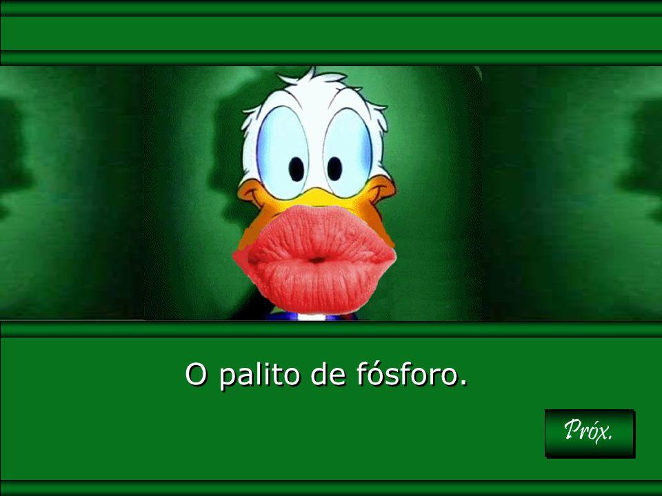 paivabsb-df@uol.com.br Você encontrou uma caixa de fósforo com apenas um palito. Num quarto há uma vela, um lampião e uma lenha. Qual você acenderia p