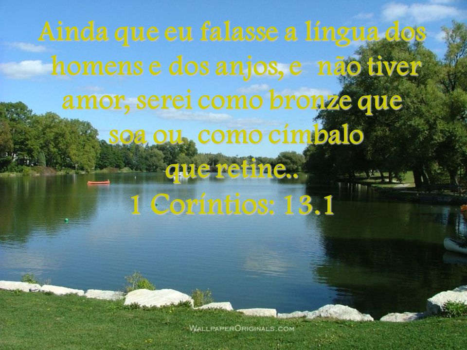 A cruz sem amor se converte em tortura A vida sem amor não tem sentido não tem sentido