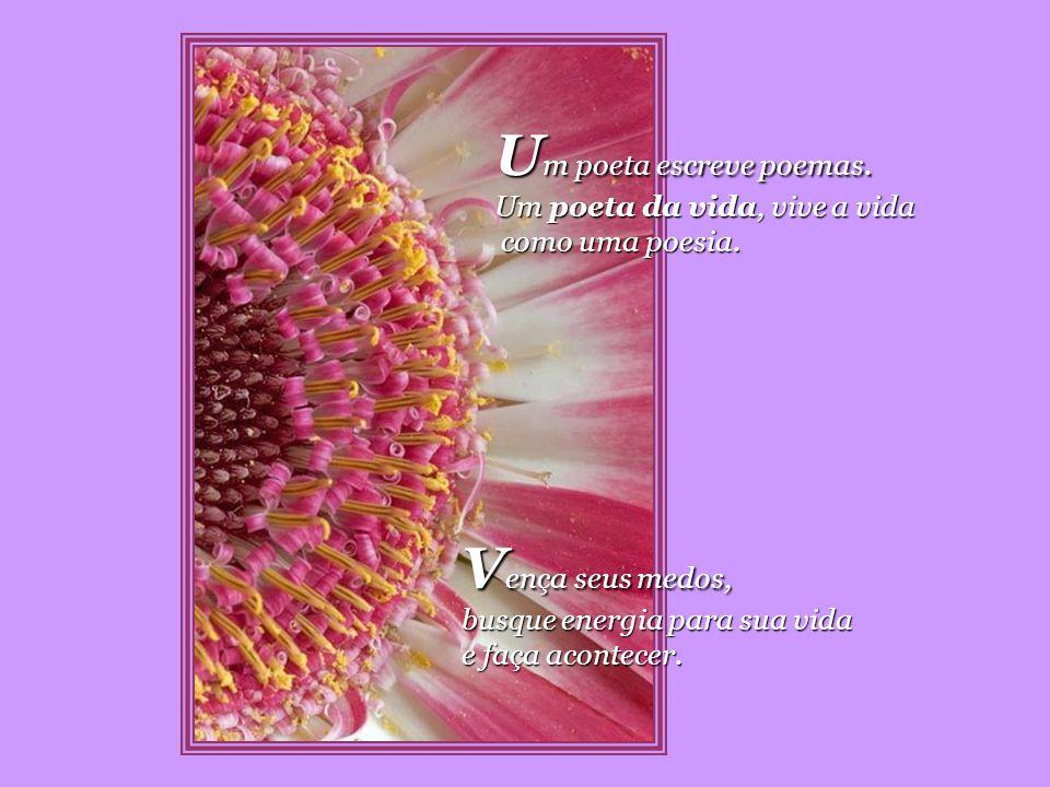 S abedoria, não está em não errar, mas em usar os erros como alicerce de crescimento. T er inimigos é perturbador, mas tê-los dentro da própria mente