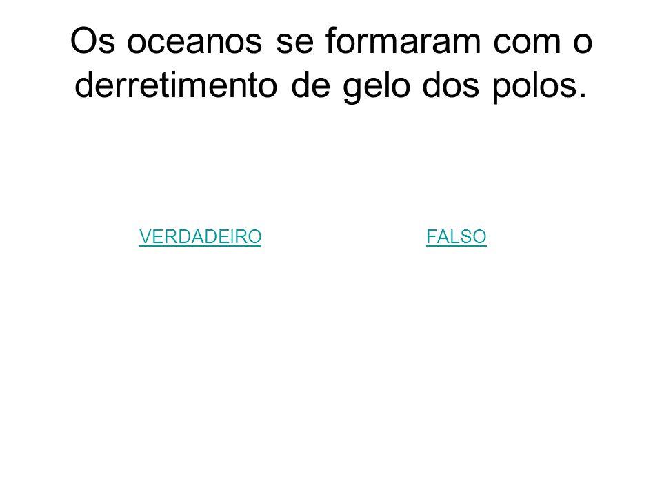 A sua resposta está errada. As mudanças nas marés ocorrem devido à alterações no clima e à gravidade da Lua e do Sol. A Lua está mais perto da Terra e