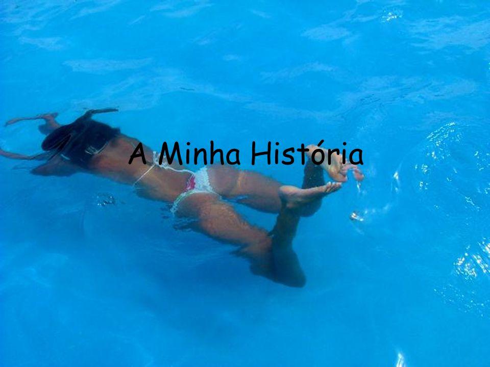 Nasci a 28 de Outubro de 1995. Deram-me o nome de Mariana, até gosto.