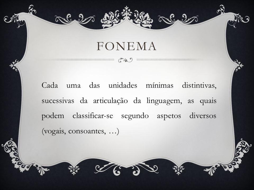 EVOLUÇÃO Os fenómenos ou transformações fonéticas operaram-se através do tempo, e ainda hoje, a nível da linguagem popular.