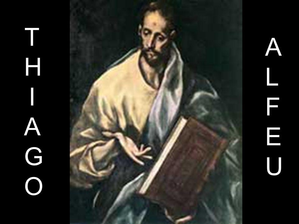MÁTIAS sucessor de Judas Iscariotes, que pregou na Capadócia.