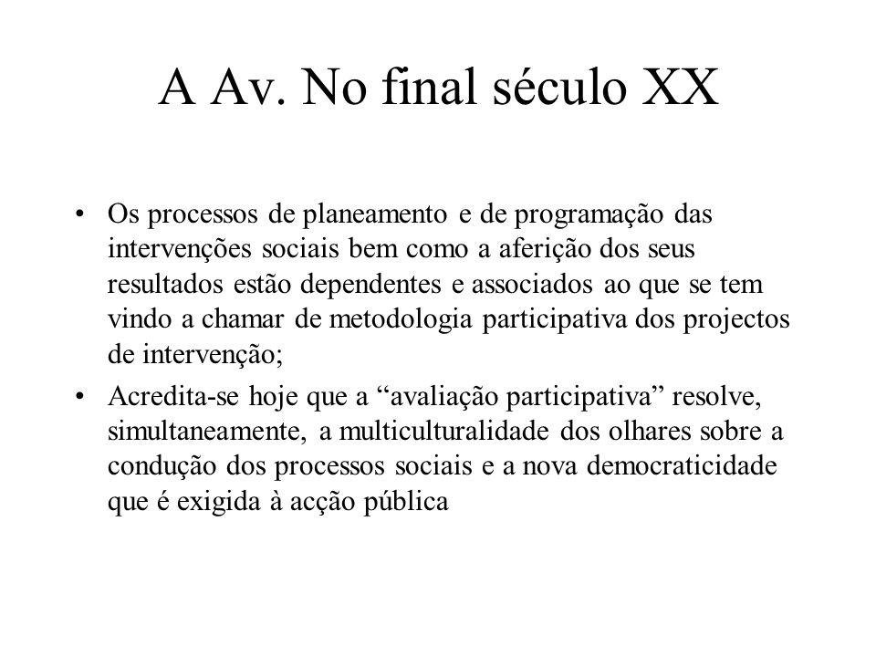 ETAPAS AV.