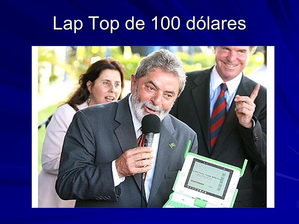 Lap Top de 100 dólares