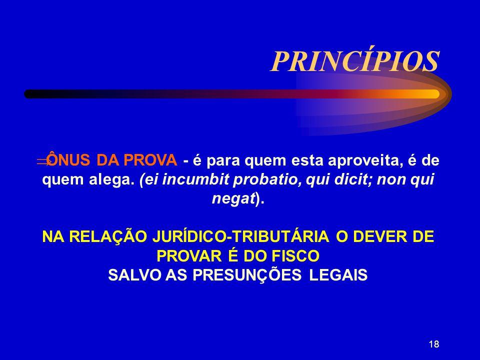 17 PROVA PROVAR SIGNIFICA FORMAR O CONVENCIMENTO DO JUIZ, SOBRE A EXISTÊNCIA OU INEXISTÊNCIA DOS FATOS RELECVANTES NO PROCESSO.