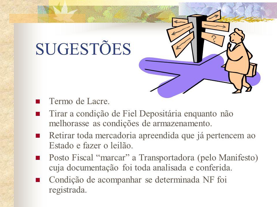 QUESTIONAMENTOS A arrecadação nas transportadoras é compensatória em relação aos gastos despendidos.