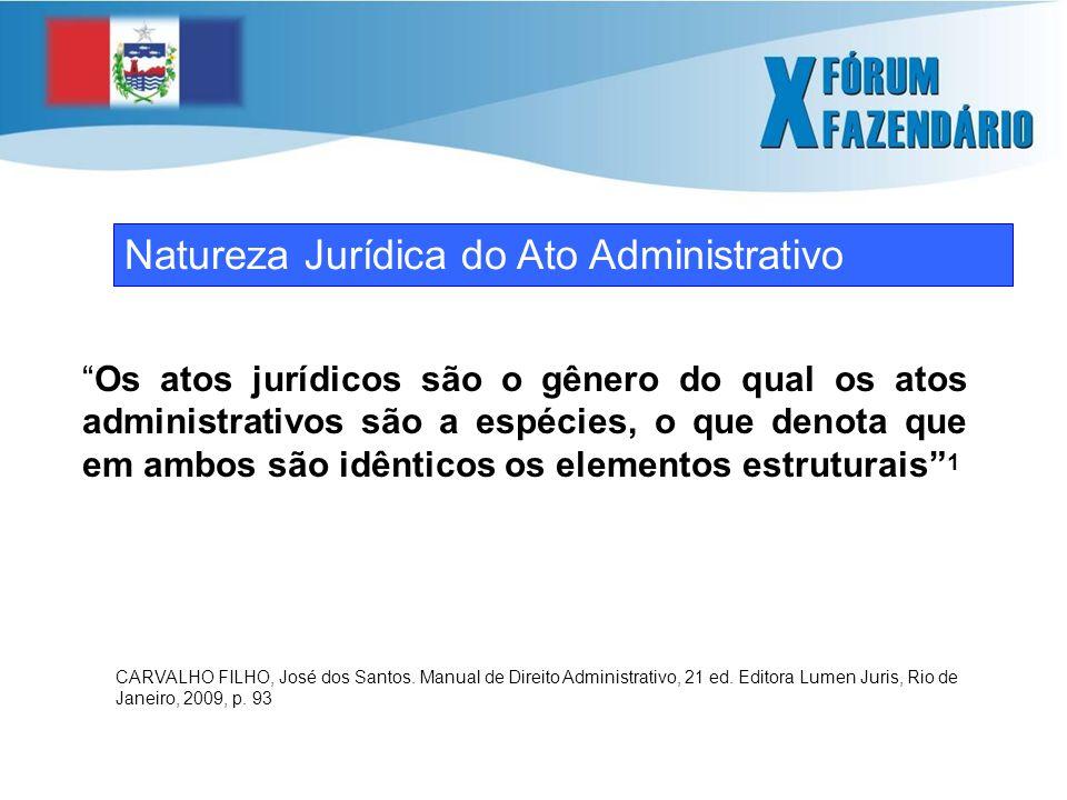 Competência - características Inderrogável: não se transfere para outro órgão por acordo ou assentimento, apenas mediante lei.