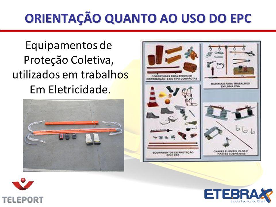 CLASSIFICAÇÃO DOS EPI´s EPI para proteção da cabeça.