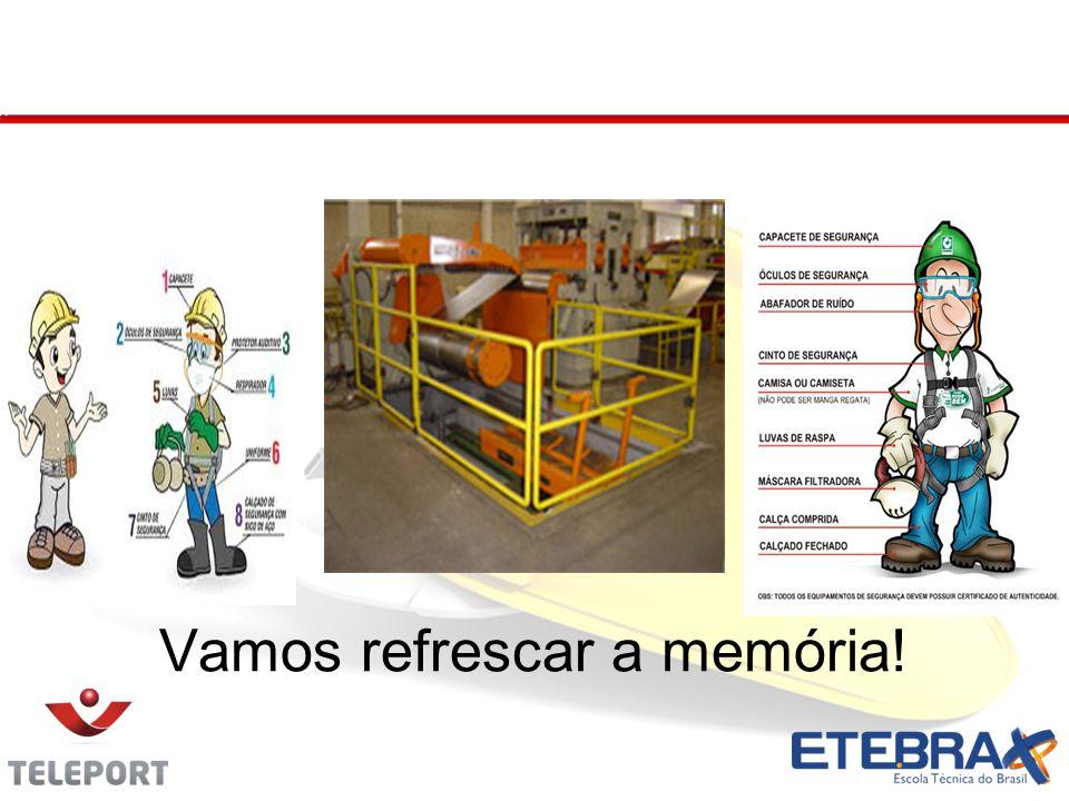 Demonstração EPI