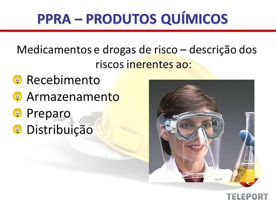 NR 07 - PCMSO – PROGRAMA DE CONTROLE MÉDICO E SAÚDE OCUPACIONAL Relacionado com os riscos Identificação nominal dos trabalhadores Procedimentos em exposição acidental Programa de vacinação