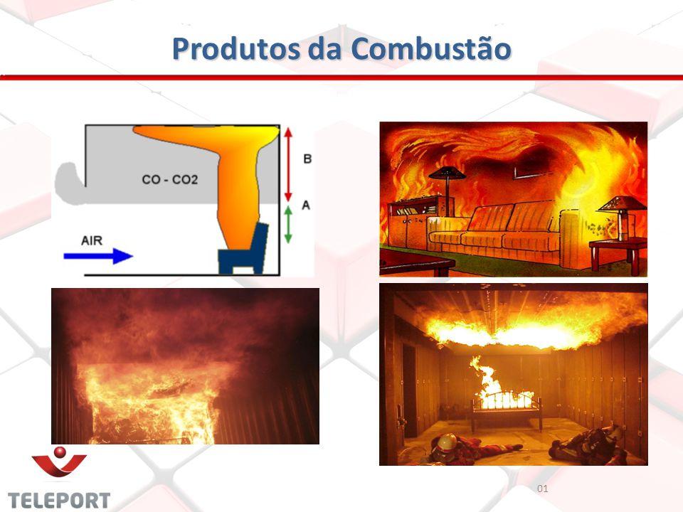 Produtos da Combustão 01