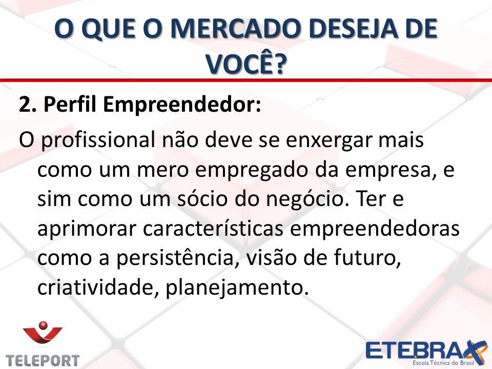 O QUE O MERCADO DESEJA DE VOCÊ.2.