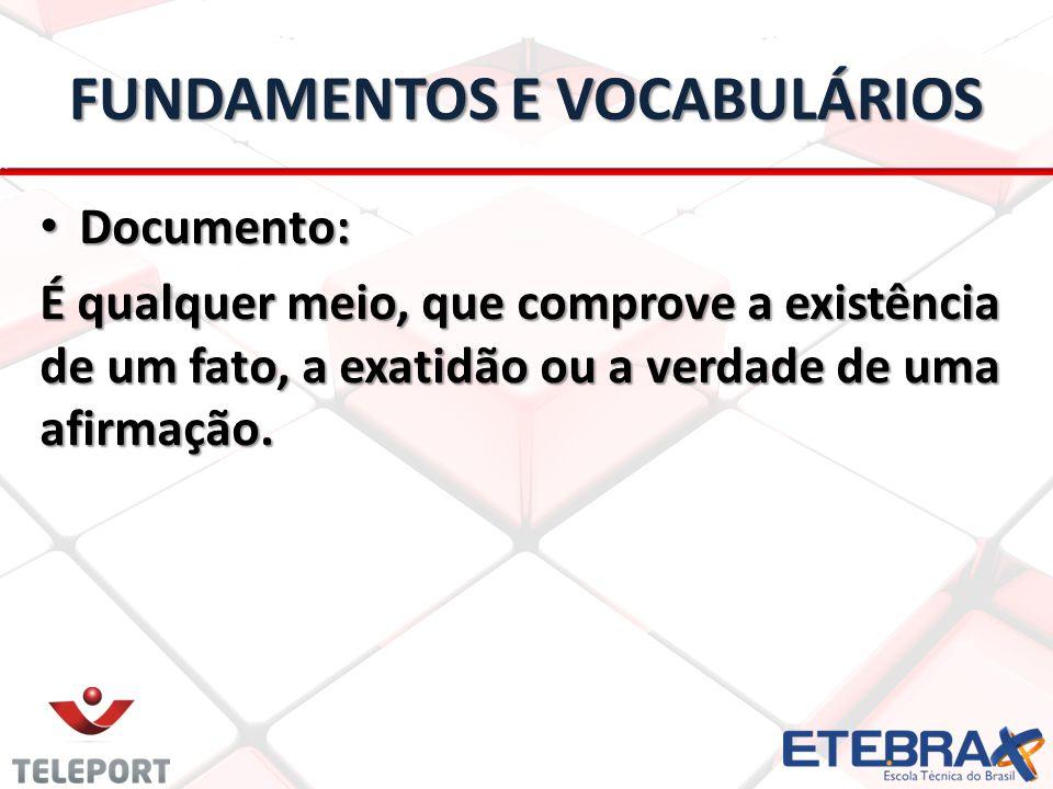 CONTROLE DE DOCUMENTOS c) Assegurar que as alterações e a situação da revisão atual dos documentos sejam identificadas.