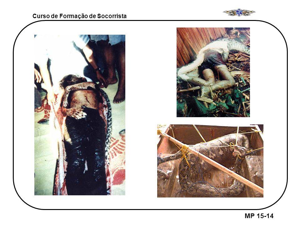 MP 15-14 Curso de Formação de Socorrista