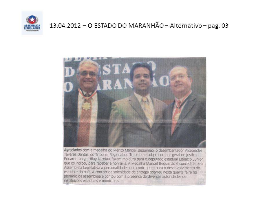 13.04.2012 – ATOS E FATOS – Política – pag. 04