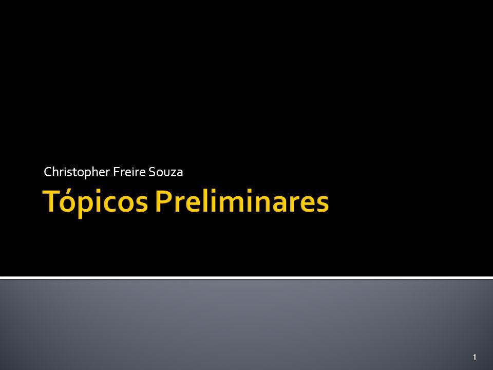 Christopher Freire Souza 1