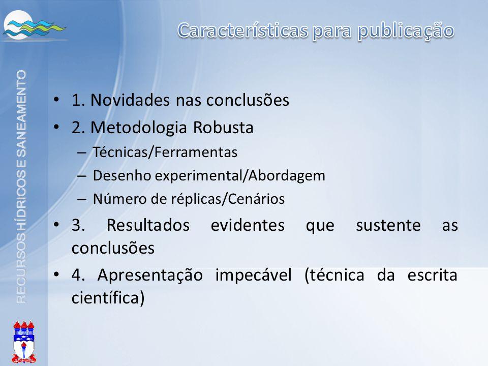 No caso de teses e dissertações em formato de artigo(s), a estrutura do(s) artigo(s) deve ser inserida nos elementos textuais e pós- textuais do trabalho acadêmico.