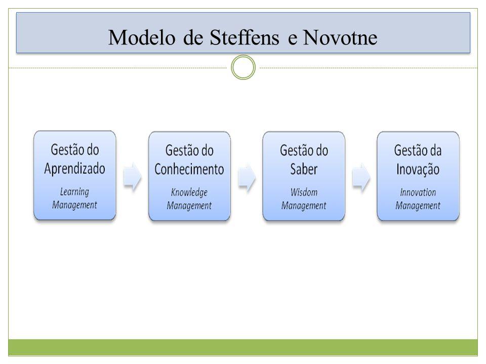Modelo de Steffens e Novotne