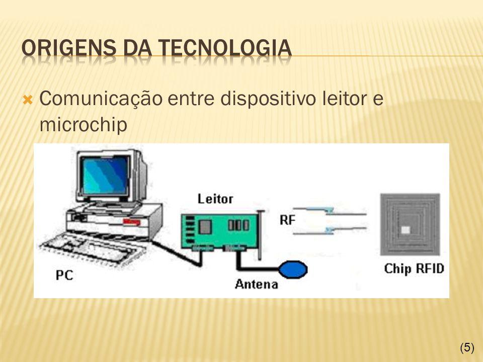 Criptografia baseada em chaves Uso de códigos Blindagem metálica (16)