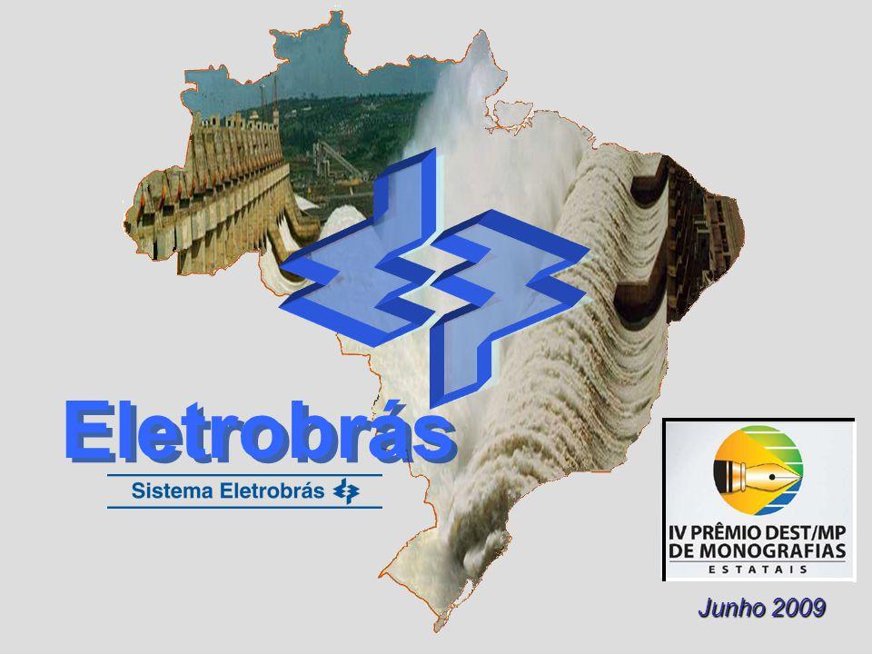 Junho 2009 Eletrobrás