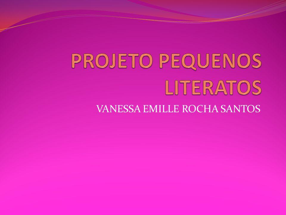 VANESSA EMILLE ROCHA SANTOS