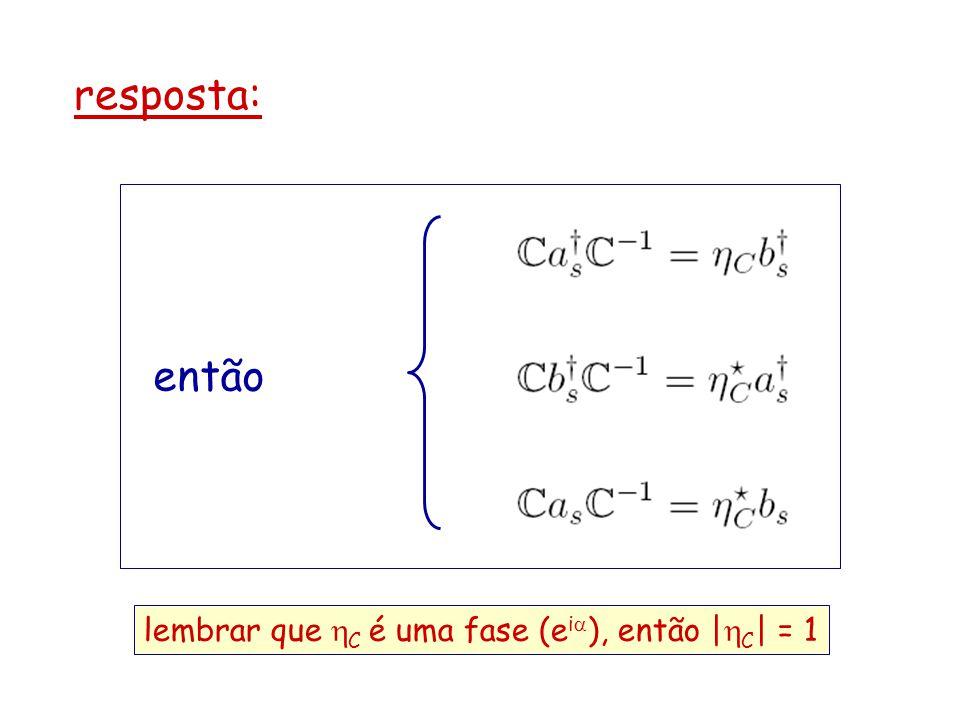 porem, no Modelo Padrão existe, o conjugado de carga do E pensando nos conjugados de carga, todos os termos da forma servem como termos de massa e são consistentes com a invariância de Lorentz.