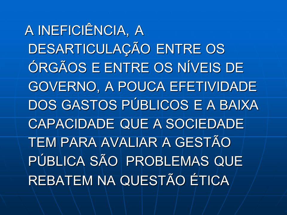 PRESSUPOSTO FUNDAMENTAL IDÉIAS MOBILIZADORAS DIAGNÓSTICO PRINCIPAIS PROBLEMAS PROPOSTA DE REFORMA CONSTRUÇÃO E LEGITIMAÇÃO DA AGENDA SOCIEDADEPOLÍTICOS (Universidade, mídia ePARTIDOS e Entidades da sociedadeCANDIDATOS Civil)