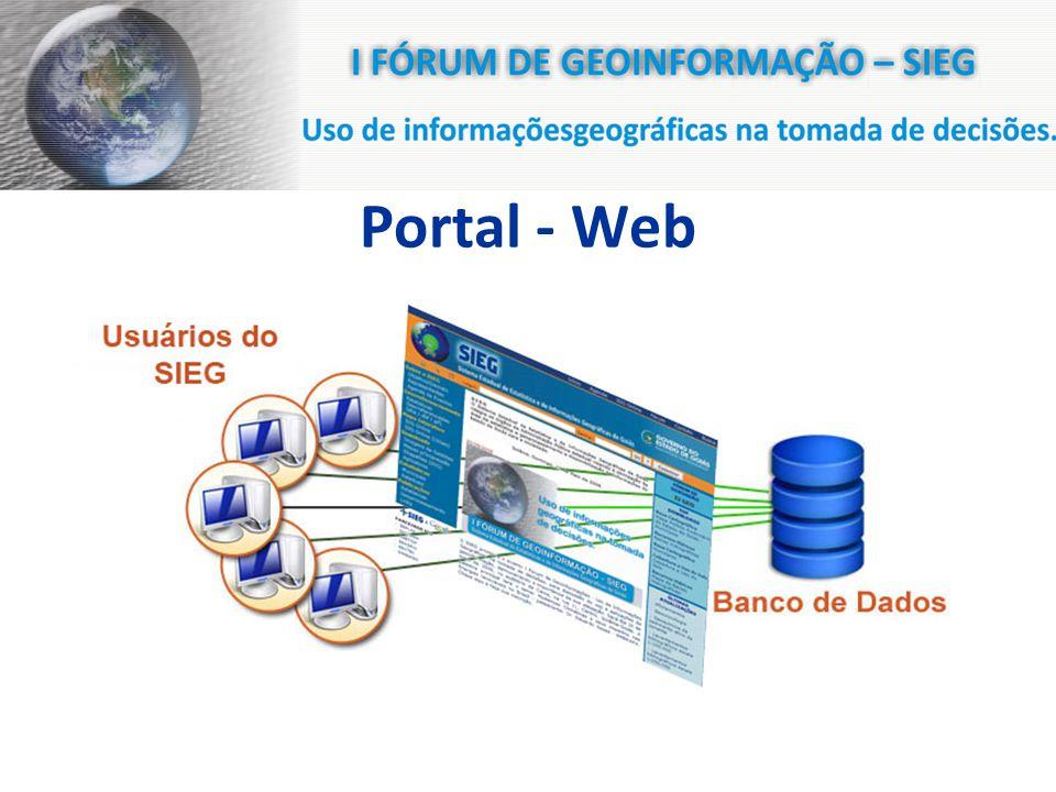 Portal - Web