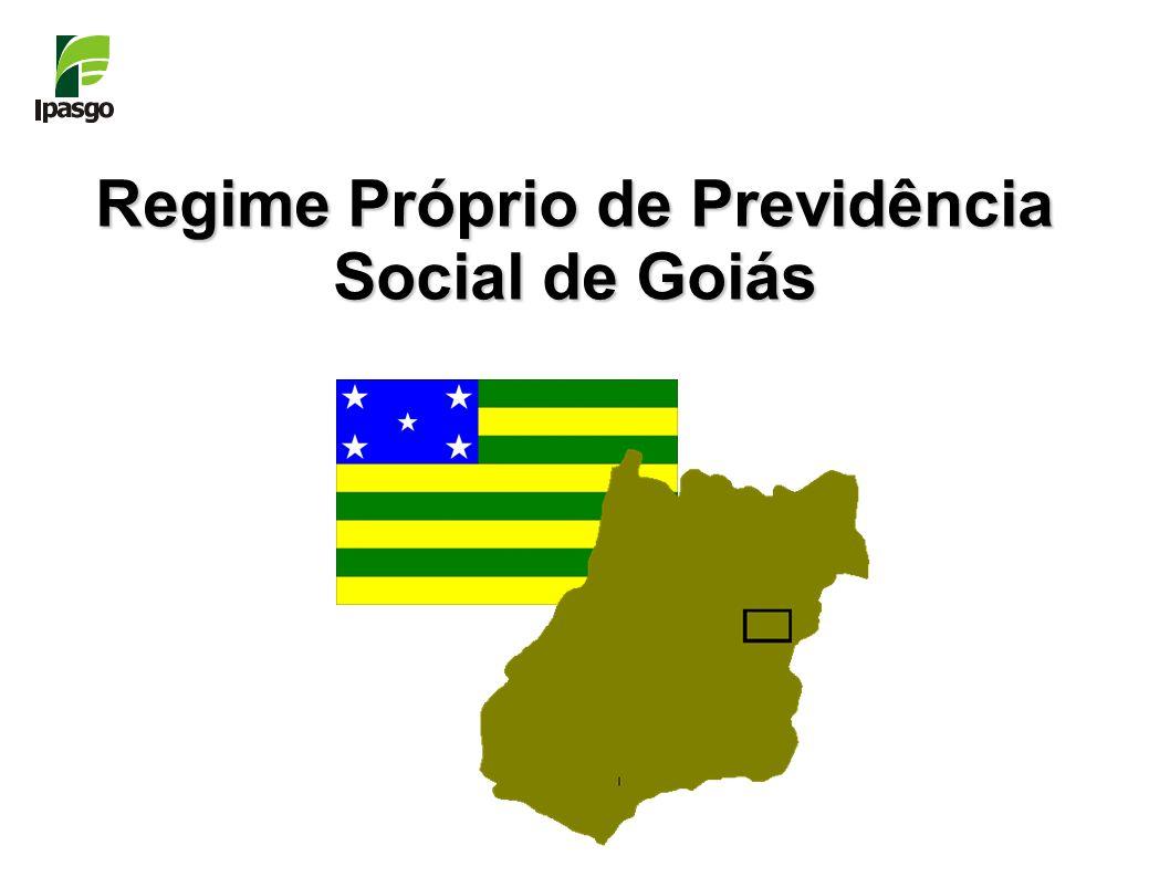 Regime Próprio de Previdência Social de Goiás