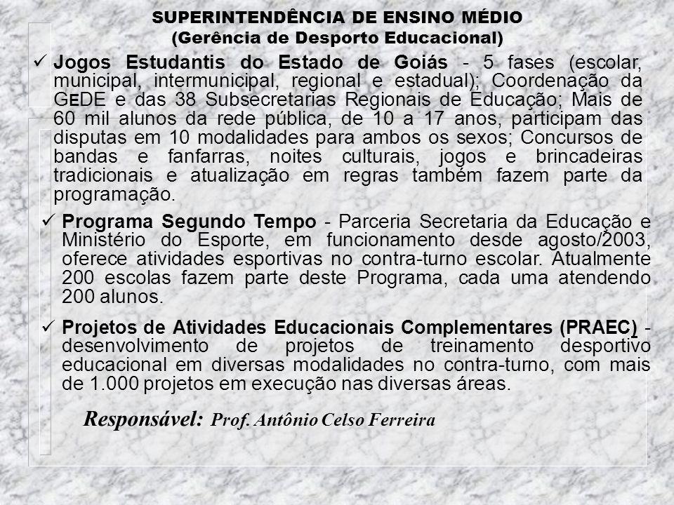 DESENVOLVIMENTO DE AÇÕES DE PROTAGONISMO JUVENIL: a)MONITORIA ESTUDANTIL: selecionar a partir de critérios definidos alunos monitores da 3a série do E