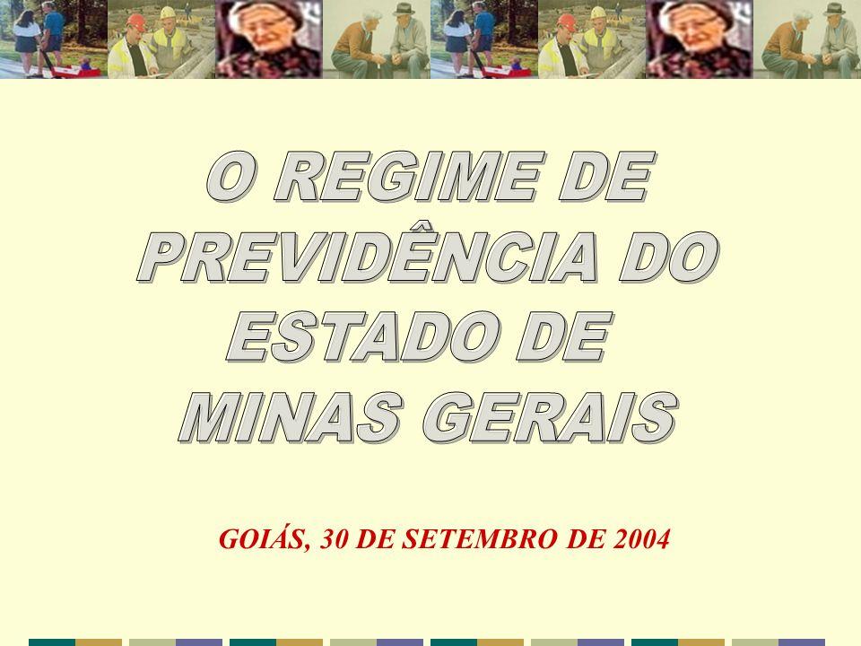 GOIÁS, 30 DE SETEMBRO DE 2004