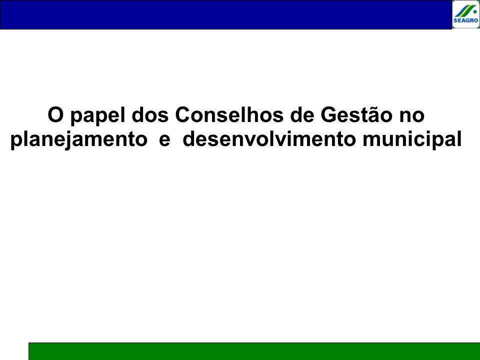 A ORIGEM DOS COSELHOS MUNICIPAIS NO BRASIL 23 de janeiro de 1532 (1ª Eleição / 1º Conselho); início do municipalismo.