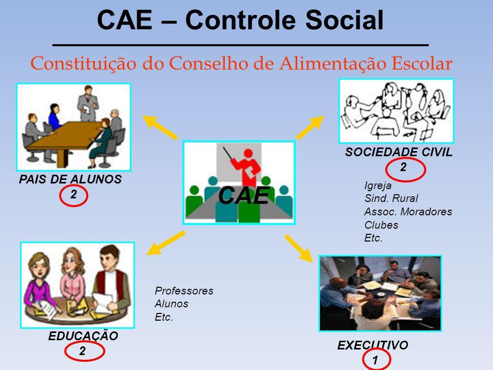 Educação Nutricional Avaliação nutricional Elaboração de cardápio Capacitação de RH Responsável Técnico do PNAE Controle Higiênico- Sanitário Edital de compras Res.