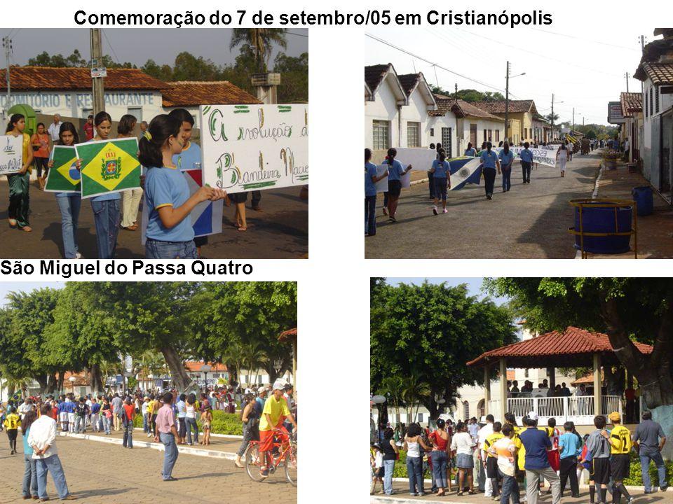 Desfile de 7 de setembro de 2006
