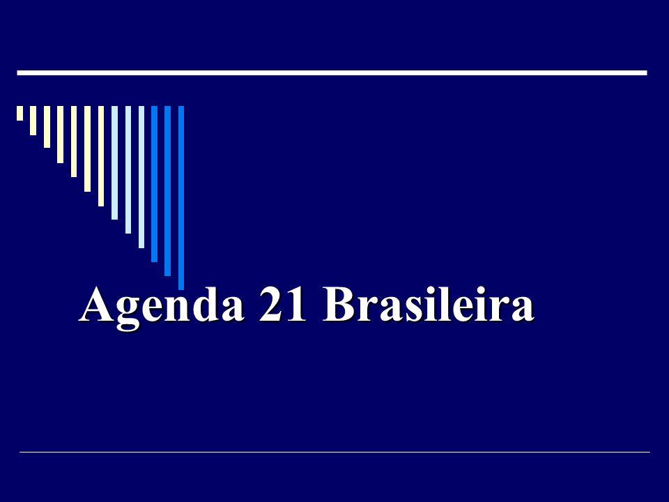 Agenda 21 Brasileira