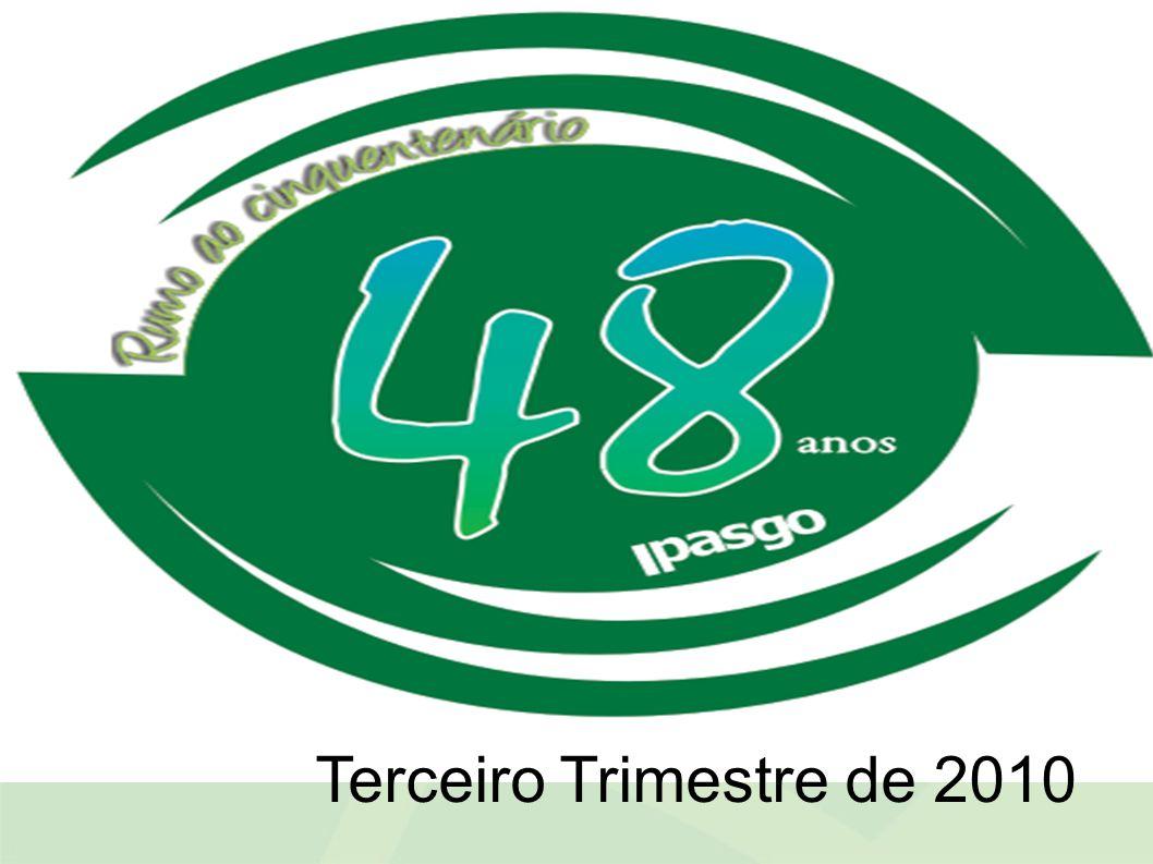 Terceiro Trimestre de 2010