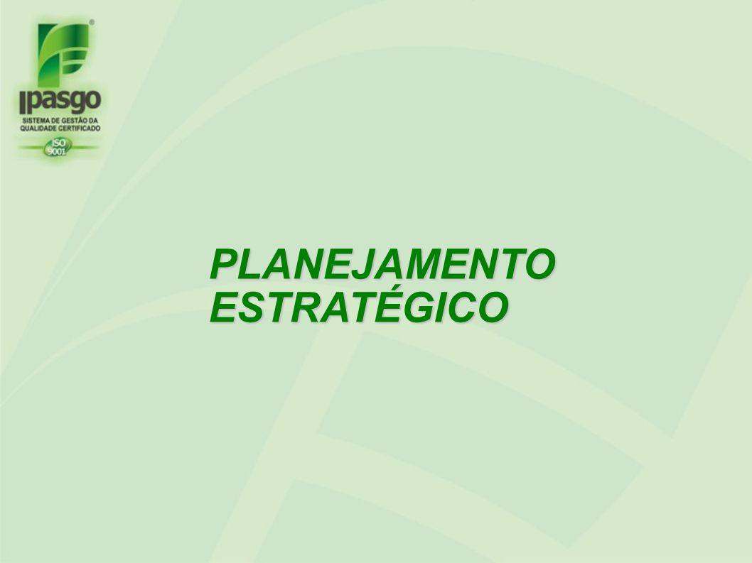 PLANEJAMENTOESTRATÉGICO