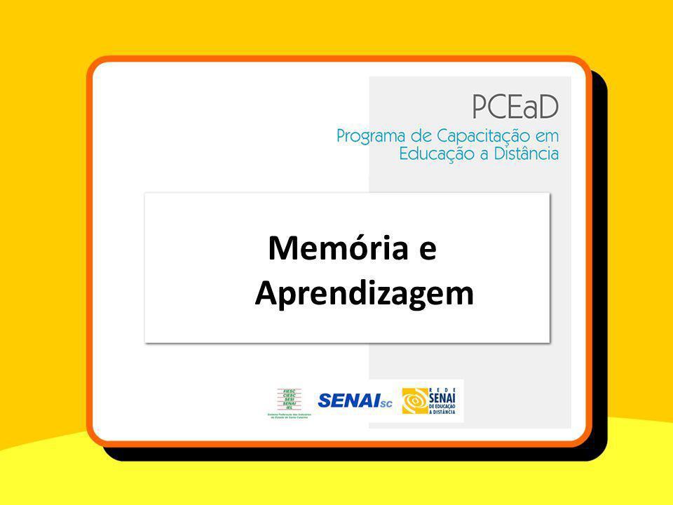 Memória e Aprendizagem