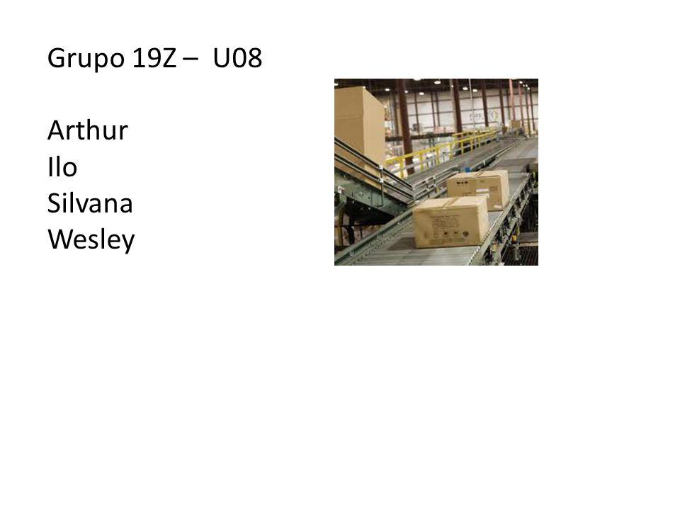 Grupo 19Z – U08 Arthur Ilo Silvana Wesley