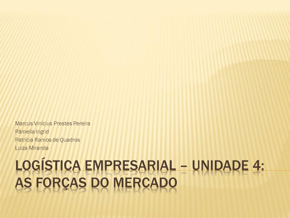 Marcus Vinícius Prestes Pereira Pâmella Ingrid Patrícia Ramos de Quadros Luiza Miranda