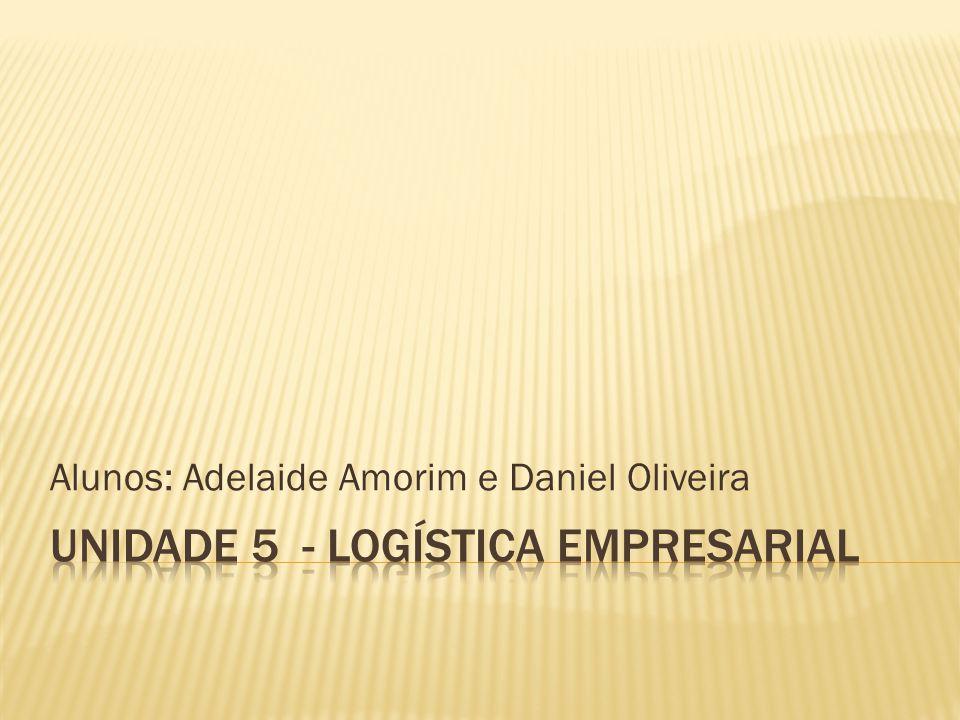 Alunos: Adelaide Amorim e Daniel Oliveira