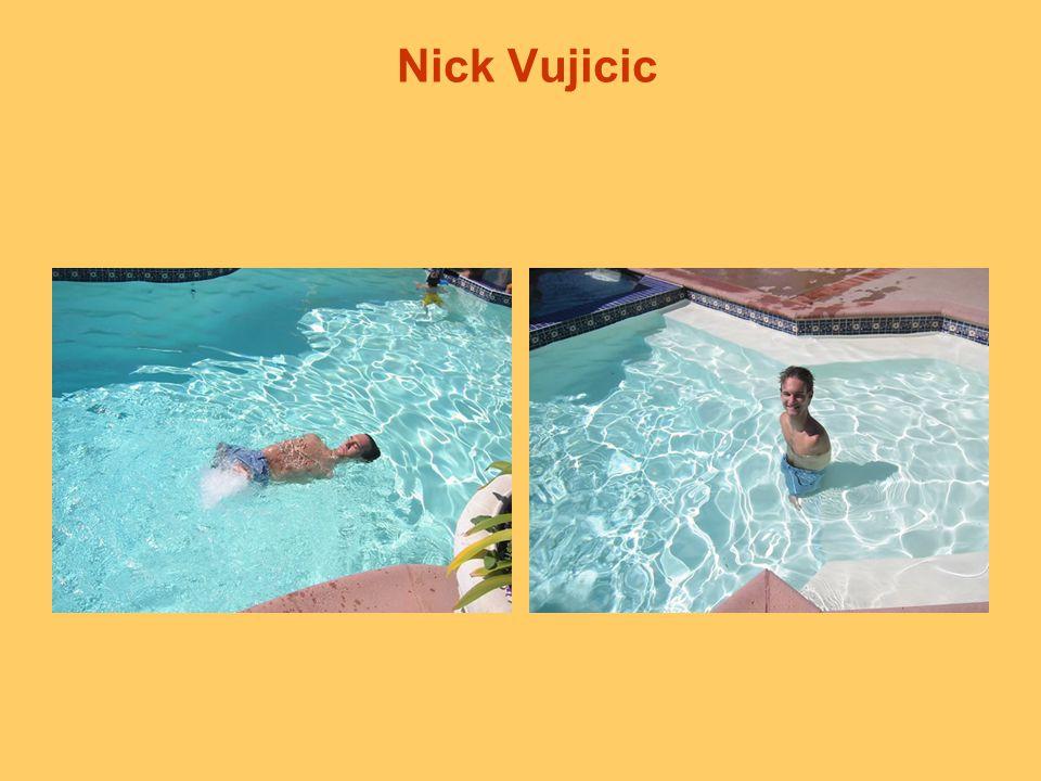 Nick Vujicic